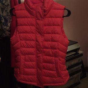 Gap Pink Women's Vest size XS